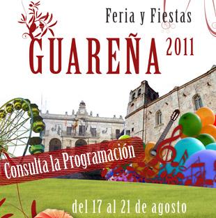 Del 17 al 21 de agosto se celebra la Feria grande del municipio con algunas novedades